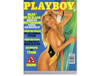 Playboy NL 1989 nr. 6