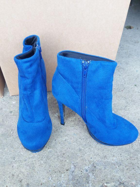 Uitgaan schoenen