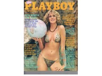 Playboy US 1981 nr. 5