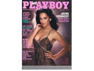 Playboy US 1981 nr. 7