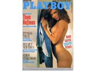 Playboy NL 1989 nr. 11