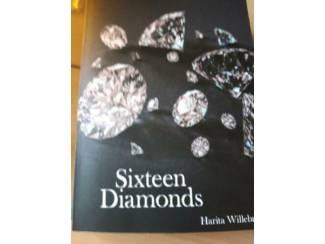 Gezocht: Sixteen diamonds