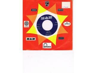 Linsey de Paul –1972?- Sugar me – Storm in a teacup