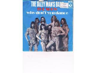 The Dizzy Man's Band -1973- The snow – Why don't you dance