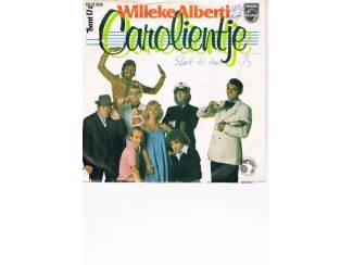 Willeke Alberti – 1977 – Carolientje – Sluit de deur