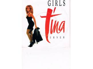 Tina Turner – 1986 – Girls – Take me to the river