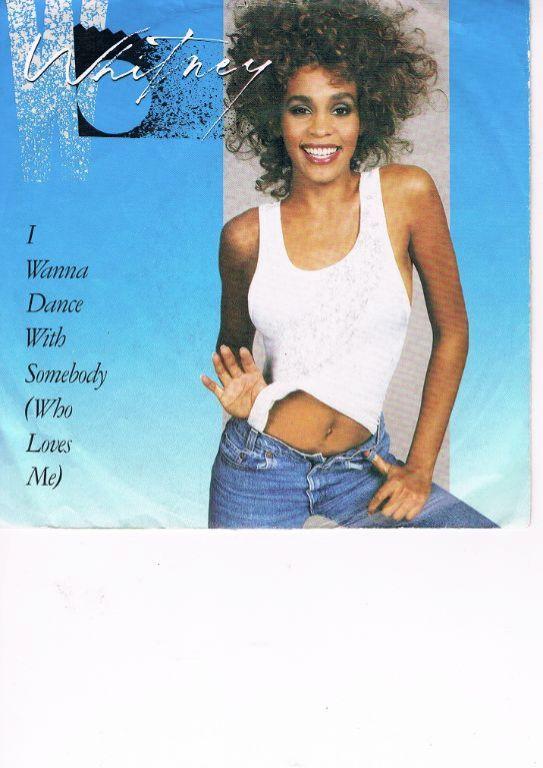 Whitney Houston – 1987 – I wanna dance with somebody (who lov