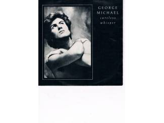 Grammofoon / Vinyl | Singles George Michael – 1984 – Careless whisper