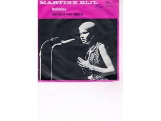Martine Bijl – 1968 – Belletjes – Het land van Altena