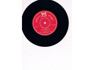 Grammofoon / Vinyl | Singles Max Woiski – Met Corry Brokken, Ann Sterman en Bep Dekker