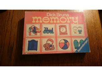 Dick bruma memory