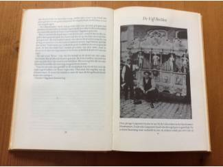 Overige Boeken en Diversen F. Wieffering - Glorieuze orgeldagen
