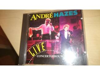 Andre hazes live