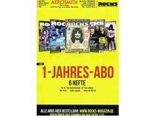 Tijdschriften Rocks 03.2020