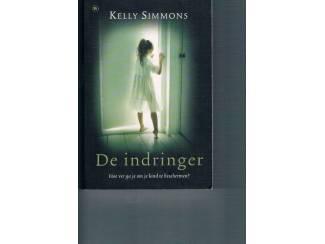 De indringer – Kelly Simmons