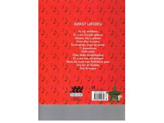 Kinderboeken De mooiste kerstliedjes