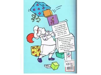 Sinterklaas Het enige echte Pieten kleurboek
