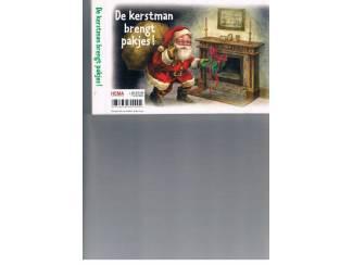 De kerstman brengt pakjes! - Sinterklaas is in het land!