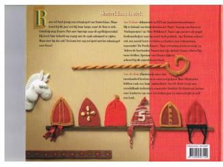 Sinterklaas Sinterklaas is ziek –  Jan Terlouw/Ann De Bode