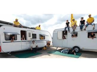 Caravanstalling Huur uw stallingsplaats bij Caravan INN aan de Costa Brava Spanje