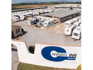 Huur uw stallingsplaats bij Caravan INN aan de Costa Brava Spanje