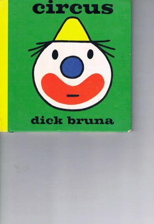 Dick Bruna – Circus