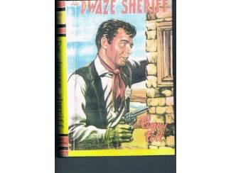 Conny Coll - De dwaze sheriff (Conrad Kobbe)