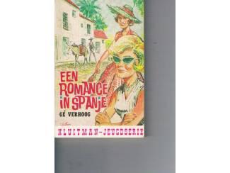 Gé Verhoog – Een romance in Spanje