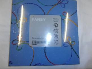 Fotolijst Fanby 20 x 20 cm.