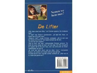 Jeugdboeken De Lifter - R.L. Stine