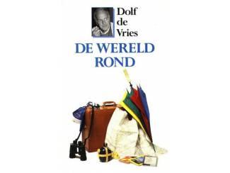 Reisboeken De wereld rond - Dolf de Vries