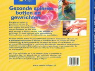 Medisch en Gezondheid Gezonde spieren, botten en gewrichten - Readers Digest