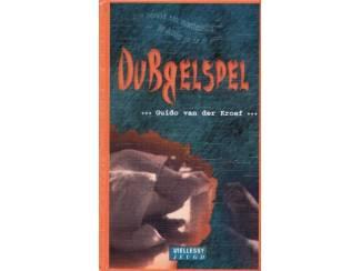 Dubbelspel - Guido van der Kroef