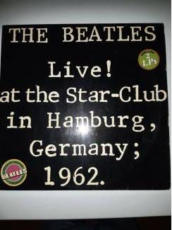 The Beatles Live at the Star Club