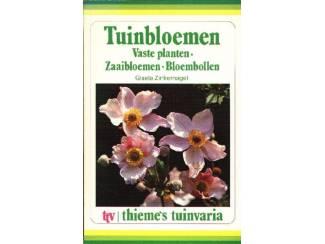 Tuinbloemen - Thieme's Tuinvaria
