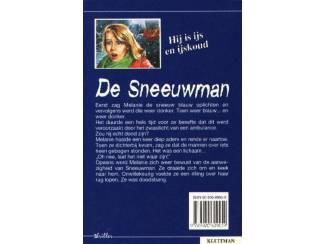Jeugdboeken De Sneeuwman - R.L.Stine