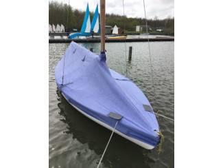 Zeilboten 16m2 BM zeilboot