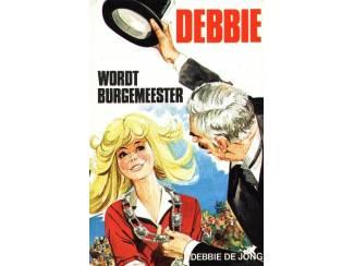 Debbie wordt burgemeester - Debbie de Jong