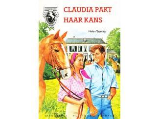 Claudia pakt haar kans - Helen Taselaar - Kluitman