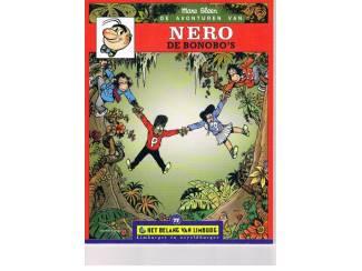 Nero – De Bonobo's 1e druk