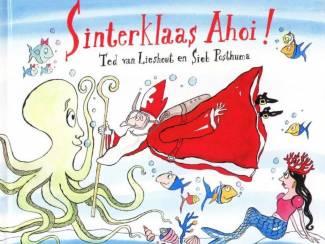 Sinterklaas Ahoi ! - Ted van Lieshout en Sieb Posthuma