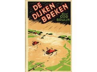 De Dijken Breken - Cor Bruijn