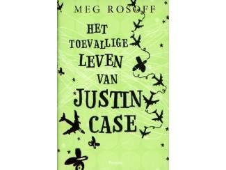 Het toevallige leven van Justin Case - Meg Rosoff