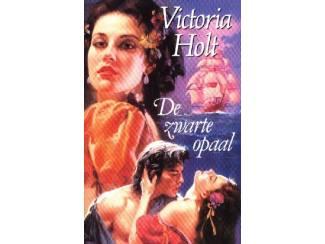 Victoria Holt - De zwarte opaal.