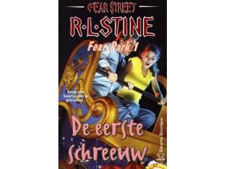 Fear Street - Fear Park 1 - De eerste schreeuw - R.L.Stine
