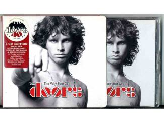 The Doors The Very Best Of The Doors 34 nrs 2 cds 2007 GOED