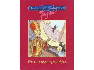 Jeugdboeken De mooiste sprookjes - 200 Years Hans Christian Andersen