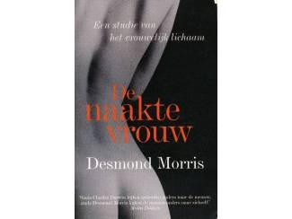 Studieboeken De naakte vrouw - Desmond Morris