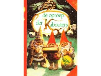 De oproep der kabouters - Wil Huygen & Rien Poortvliet