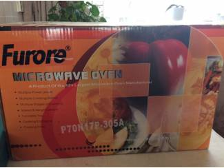 Magnetrons Furore Microwave oven